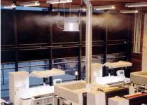 廃液処理装置ランディングページ