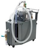 スラッジ回収装置コスモバキューマーCV-2