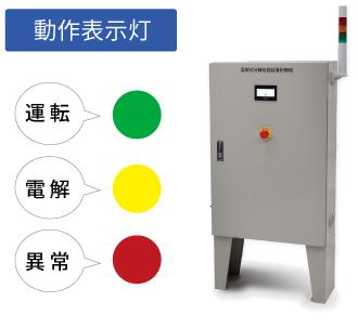 システム制御盤