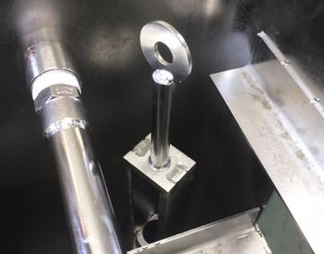 液面調整器