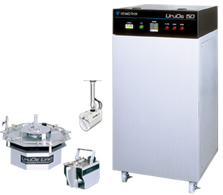 UruOs-50 Industrial High Pressure Atomizing Humidification