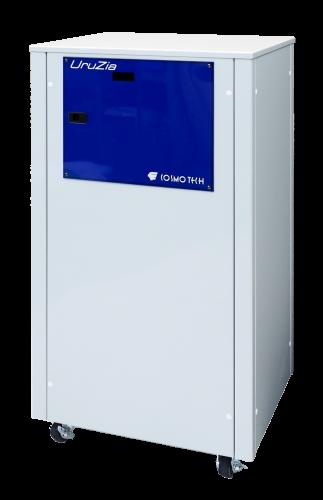 微酸性次亜塩素酸水生成供給装置