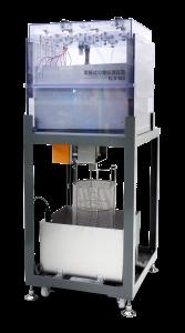 電解式分離処理装置フレンドリーエルス